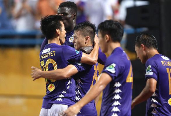 Quang Hải ghi bàn quyết định, CLB Hà Nội vô địch Cúp quốc gia 2020 - Ảnh 2.
