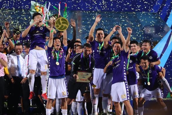 Quang Hải ghi bàn quyết định, CLB Hà Nội vô địch Cúp quốc gia 2020 - Ảnh 3.