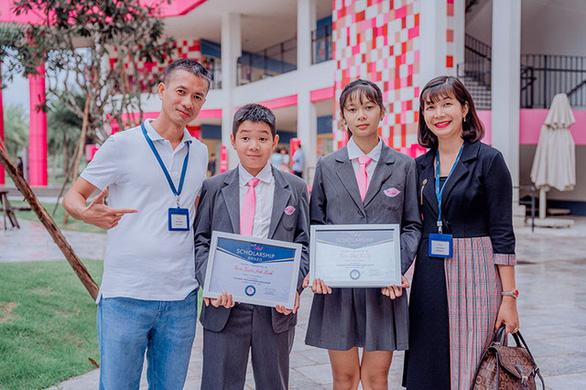 Mô hình giáo dục quốc tế ngày càng được phụ huynh Việt Nam tin tưởng - Ảnh 2.