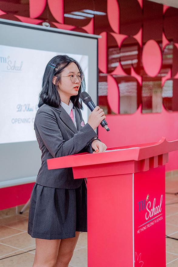 Mô hình giáo dục quốc tế ngày càng được phụ huynh Việt Nam tin tưởng - Ảnh 4.