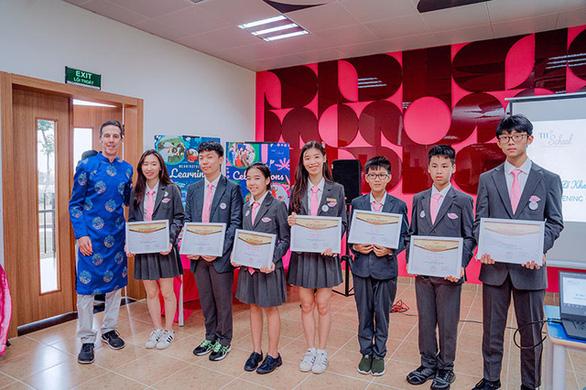 Mô hình giáo dục quốc tế ngày càng được phụ huynh Việt Nam tin tưởng - Ảnh 5.