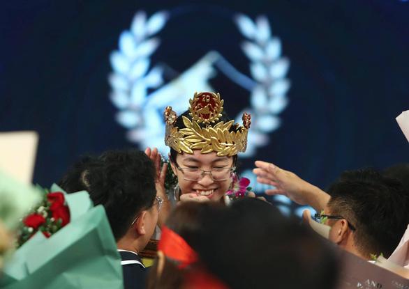 Thu Hằng giành vòng nguyệt quế Đường lên đỉnh Olympia - Ảnh 18.