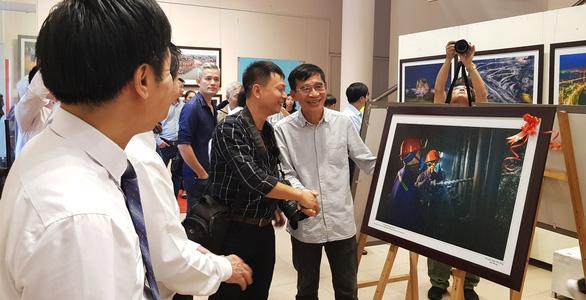 Quảng Ninh hội tụ và lan tỏa qua những bức hình sống động - Ảnh 2.
