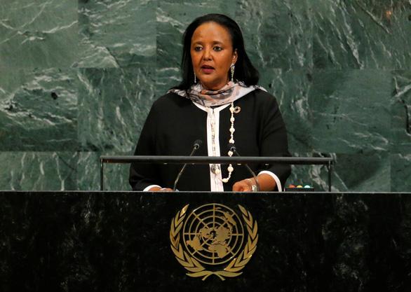 3/5 ứng viên lãnh đạo WTO là phụ nữ - Ảnh 2.