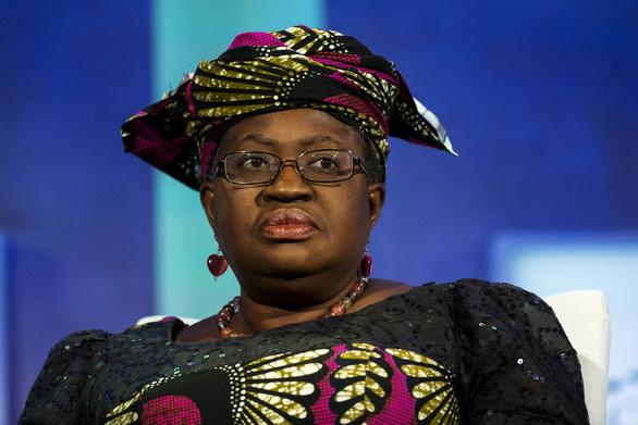 3/5 ứng viên lãnh đạo WTO là phụ nữ - Ảnh 1.