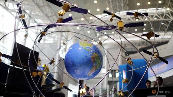 Thụy Điển ngừng cho Trung Quốc sử dụng trạm quan sát vũ trụ ở Tây Úc - Ảnh 1.