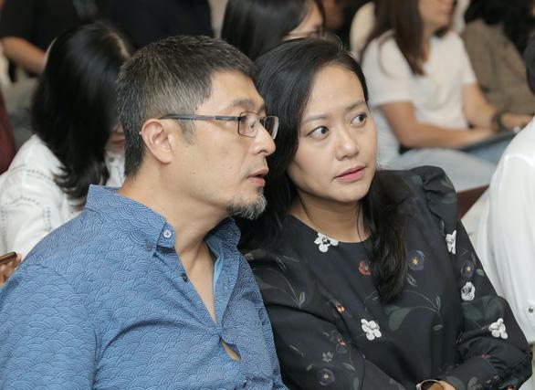 Đạo diễn Phan Gia Nhật Linh: Đừng xem phim ảnh như dưa hấu để phải giải cứu - Ảnh 1.