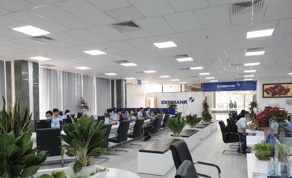 Eximbank được đánh giá tín nhiệm cao - Ảnh 2.
