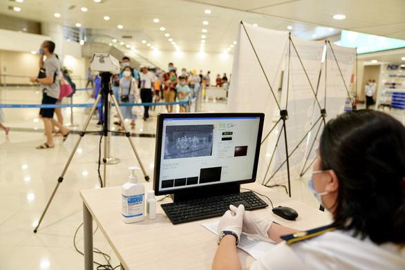 Kiến nghị điều chỉnh đường bay quốc tế có chở khách vào Việt Nam - Ảnh 1.