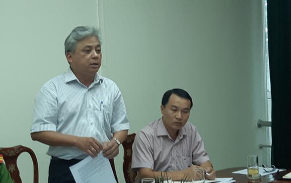 Đồng Nai điều động 2 lãnh đạo về làm bí thư và chủ tịch TP Biên Hòa - Ảnh 3.