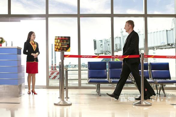 Vietjet ra mắt hệ thống giá vé mới với SkyBoss nâng cấp và Deluxe mới - Ảnh 2.
