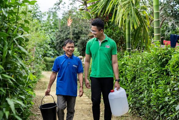 Huda mang giải pháp nước sạch bền vững đến với Quảng Bình - Ảnh 3.