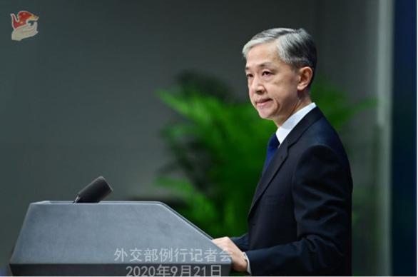 Trung Quốc: Nói cho Mỹ biết đòi độc lập cho Đài Loan là con đường chết - Ảnh 1.