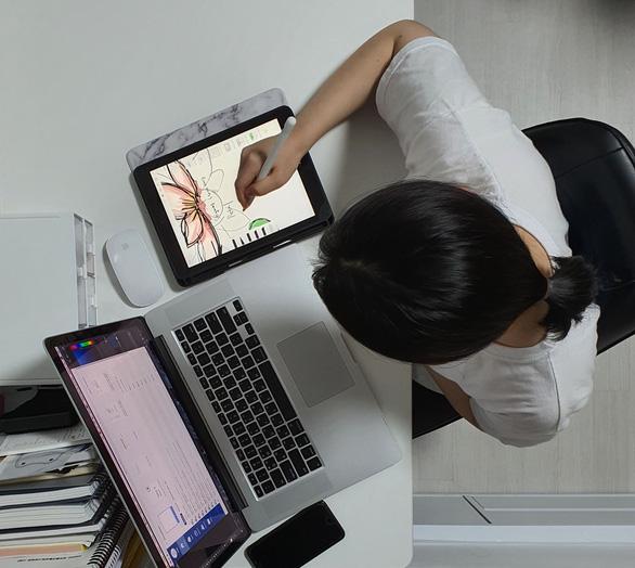 8 nhà thiết kế Hàn Quốc cải tiến sản phẩm miễn phí cho doanh nghiệp Việt - Ảnh 2.