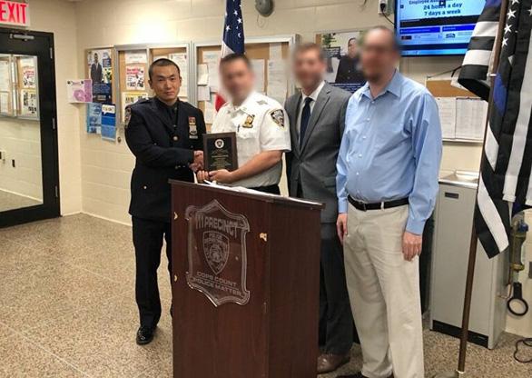 Mỹ bắt cảnh sát làm đặc vụ cho Trung Quốc - Ảnh 1.