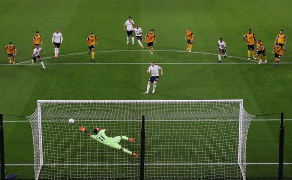Thắng đối thủ kỵ giơ, Manchester City khởi đầu thuận lợi - Ảnh 2.