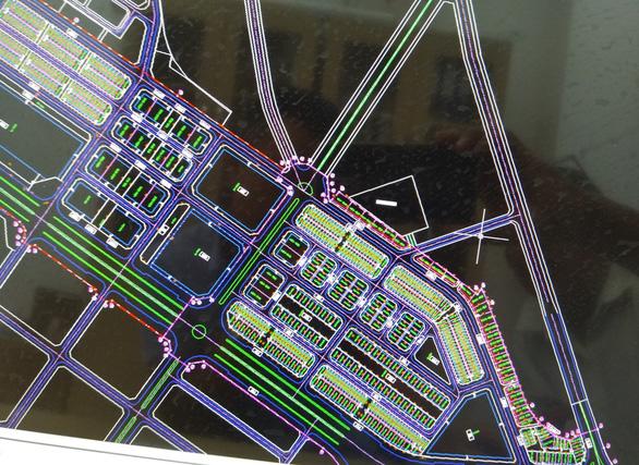 Thanh tra Chính phủ thanh tra các dự án BT đổi đất sân bay Nha Trang - Ảnh 2.