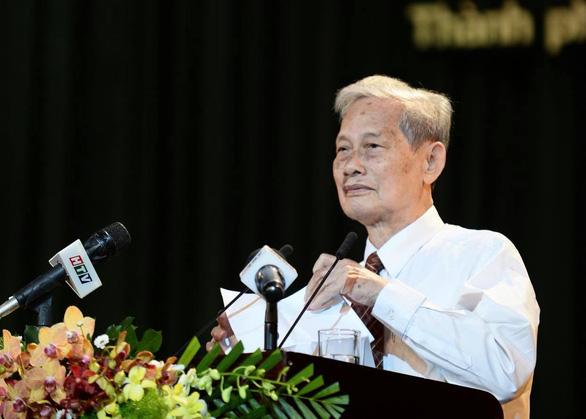 Tiếp nối truyền thống Nam bộ kháng chiến, giúp TP.HCM đi trước về đích trước - Ảnh 3.