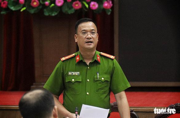 Hà Nội phát hiện gần 14.000 cơ sở tồn tại vi phạm, thiếu sót về PCCC - Ảnh 1.