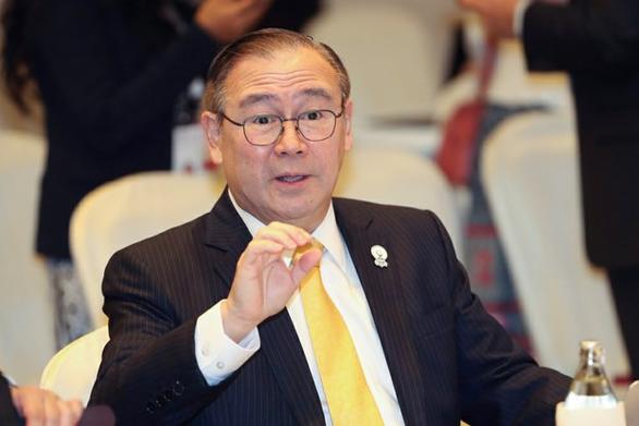 Đàm phán COC: Trung Quốc muốn ngăn phương Tây vào Biển Đông, Philippines kiên quyết giữ - Ảnh 1.