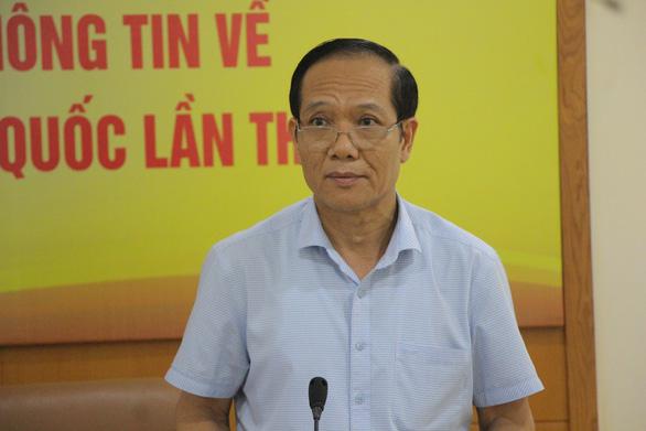 464 đại biểu dự đại hội thi đua yêu nước của Công đoàn Việt Nam - Ảnh 1.