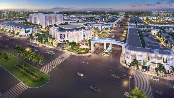Khu đô thị Century City cam kết lợi nhuận 20% sau 1 năm đầu tư - Ảnh 2.