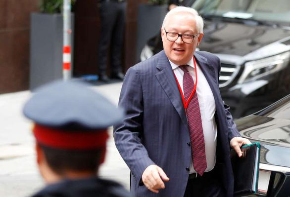 Nga: Trừng phạt của Mỹ với Iran không ảnh hưởng quan hệ Matxcơva - Tehran - Ảnh 1.