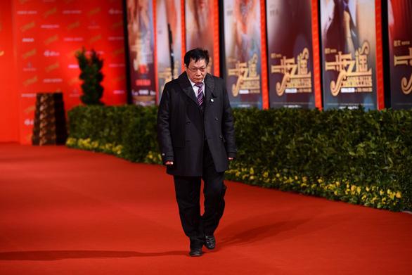 Trung Quốc phạt tỉ phú Nhậm Chí Cường 18 năm tù vì 'tội tham nhũng' - Ảnh 1.