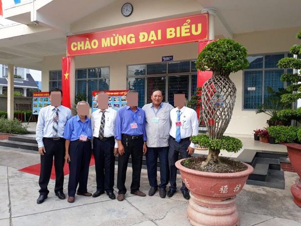 Chủ tịch xã Thới Tam Thôn bị tố mượn 4 cây sanh, 2 nguyệt quế... không trả - Ảnh 4.
