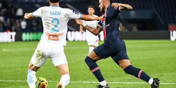 Báo Trung Quốc: Neymar sẽ bị treo giò 20 trận vì xúc phạm Trung Quốc - Ảnh 1.
