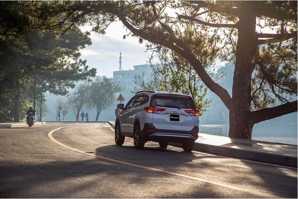 Toyota Rush tăng sức cạnh tranh trong phân khúc SUV 7 chỗ hạng B tại Việt Nam - Ảnh 2.