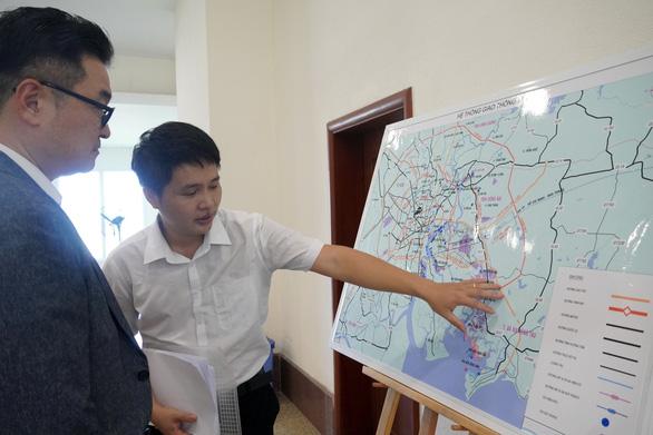 Chờ những dự án lớn thúc đẩy cảng biển Bà Rịa - Vũng Tàu - Ảnh 2.