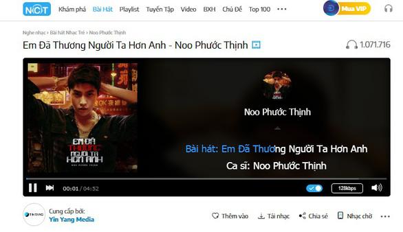 Noo Phước Thịnh, Như Việt, Miu Lê, Hoài Lâm… 'gây nghiện' người yêu nhạc - Ảnh 2.