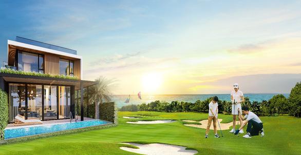 Vì sao không cần phải là Golfer vẫn nên đầu tư biệt thự Golf? - Ảnh 1.