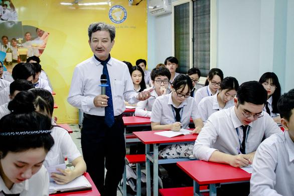 Trung cấp: Lựa chọn hàng đầu cho người học hành dang dở - Ảnh 2.