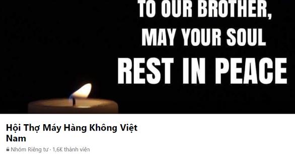 Thợ máy bị sét đánh chết khi đang làm việc tại sân bay Nội Bài - Ảnh 1.