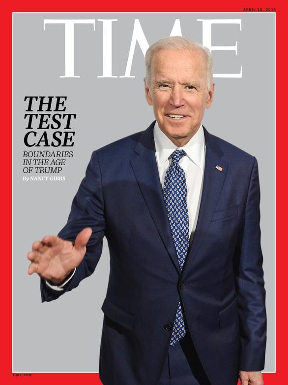 Time công bố 100 người ảnh hưởng nhất năm 2020, bác sĩ Anthony Fauci lên trang bìa - Ảnh 3.