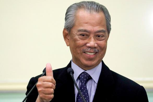 Chính trường Malaysia hỗn loạn vì phe đối lập muốn 'lật' thủ tướng đương nhiệm - Ảnh 1.