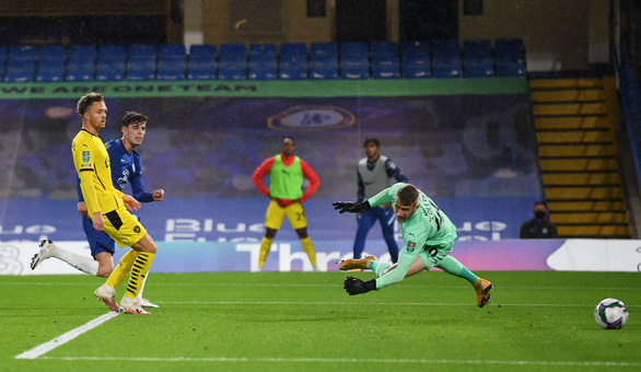 Tân binh 80 triệu euro Havertz lập hat-trick, Chelsea đè bẹp Barnsley 6-0 - Ảnh 1.
