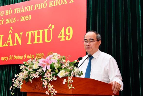'Năm 2045, TP.HCM phải là trung tâm kinh tế tài chính khoa học công nghệ của châu Á - Ảnh 2.