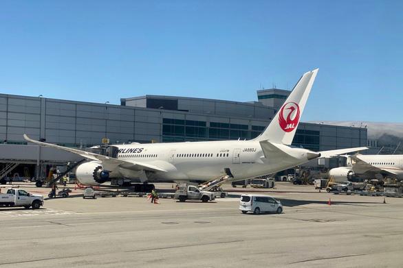 Nhật Bản bay lại với Trung Quốc, mở cửa biên giới nhưng chưa đón du khách - Ảnh 1.