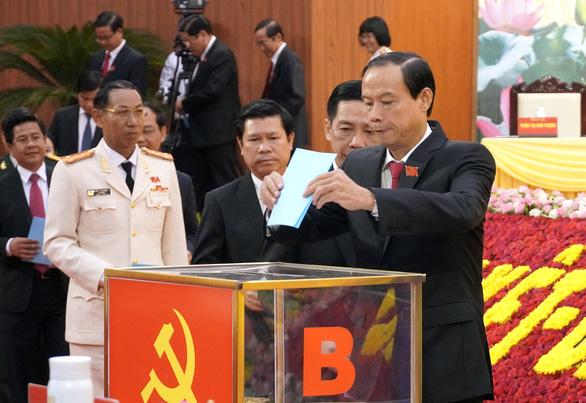 48 người trúng cử ủy viên BCH Đảng bộ tỉnh Bà Rịa - Vũng Tàu - Ảnh 2.