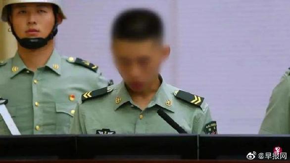 Quân nhân Trung Quốc bị đuổi vì làm lộ bí mật quân sự qua WeChat - Ảnh 2.