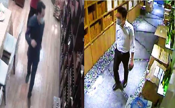 Bắt nghi phạm chuyên lừa đảo mua điện thoại, rượu ở TP.HCM - Ảnh 2.