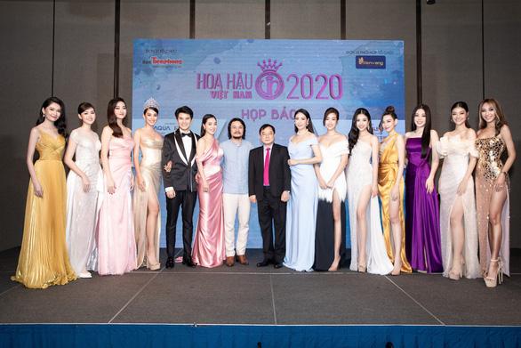 RiTANA bảo trợ sức khỏe, sắc đẹp cho các thí sinh HHVN 2020 - Ảnh 3.