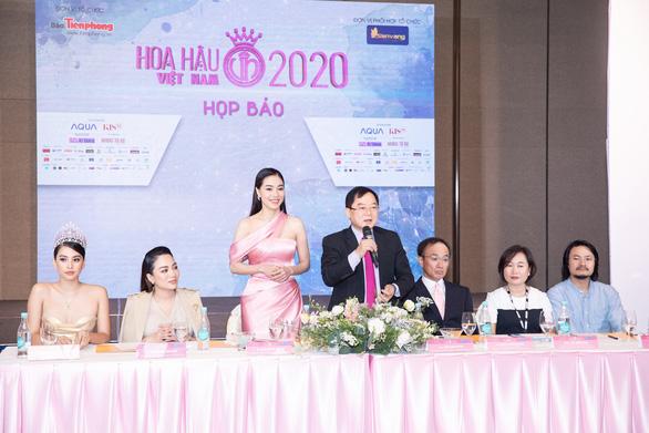 RiTANA bảo trợ sức khỏe, sắc đẹp cho các thí sinh HHVN 2020 - Ảnh 1.