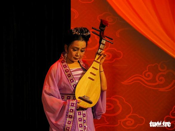 200 năm mất của đại thi hào Nguyễn Du: Thương nàng Kiều, khóc Hoạn Thư - Ảnh 2.