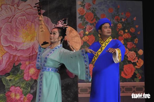 200 năm mất của đại thi hào Nguyễn Du: Thương nàng Kiều, khóc Hoạn Thư - Ảnh 3.