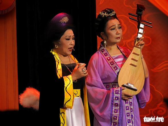 200 năm mất của đại thi hào Nguyễn Du: Thương nàng Kiều, khóc Hoạn Thư - Ảnh 5.