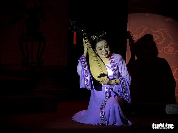 200 năm mất của đại thi hào Nguyễn Du: Thương nàng Kiều, khóc Hoạn Thư - Ảnh 6.
